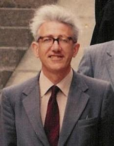 Tony McCann - 1982